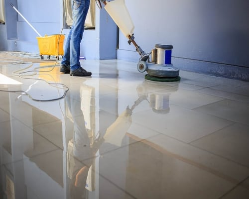 Commercial Cleaning Services Birmingham