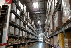 Distribution Centre Cleaning Services in Birmingham